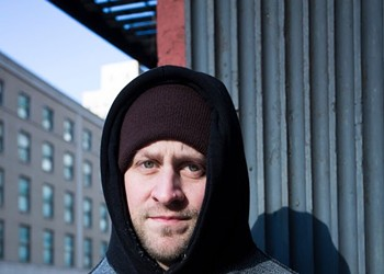 Phobiac: NØMADS' Nathan Lithgow on fear of the dark, and show at Third Man next week