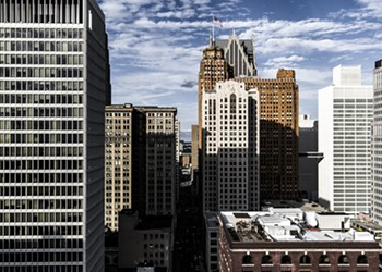Detroit is the second worst city for renters, says study