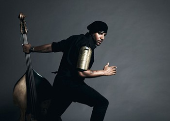 10 acts not to miss at Detroit Jazz Festival