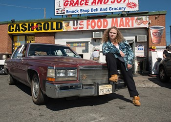 Geremy Jasper's feel-good 'Patti Cake$' is half-baked