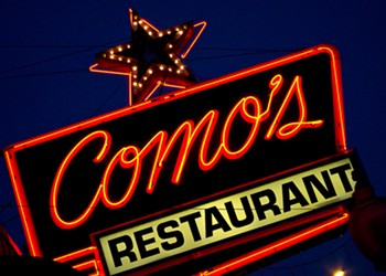 County orders Como's to remain closed amid ongoing food safety violations
