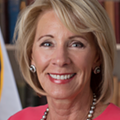 We should all be embarrassed by Betsy DeVos' <i>60 Minutes</i> interview