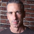 Dan Savage will bring his sex advice column to life at Royal Oak Music Theatre