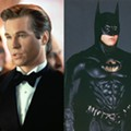 '90s hunk Val Kilmer will be a featured guest at Motor City Comic Con