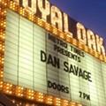 Savage Love: Royal Oak Music Theatre