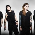 Against Me! headlines Lansing's Three Stacks Festival