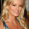 Stormy Daniels once again cancels her Detroit date