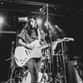 Queen Kwong frontwoman blasts Detroit's 'bro-y' rock scene