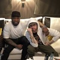 Detroit meets Coachella — Eminem headlines, Justin Bieber fawns over Greta Van Fleet