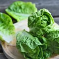 Kroger, Meijer say they're selling romaine lettuce that's safe