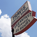 St. Clair Shores' Travis Coffee Shop named one of America's best diners