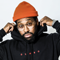Maroon 5 keyboardist PJ Morton goes solo at El Club