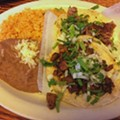 This Southwest Detroit taco spot was just named the best in Michigan