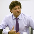 An interview with gubernatorial candidate Shri Thanedar