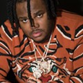 Detroit breakout rap star Tee Grizzley keeps it real