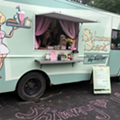 Thieves steal cash, electronics from the Shimmy Shack vegan food truck