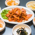 Review: Sterling Heights' Korea Palace serves some of metro Detroit's best Korean