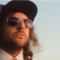Get fuzzed up with indie-rock wizard King Tuff at El Club