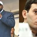 Kwame Kilpatrick and Martin Shkreli are now prisonmates