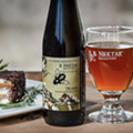 Some of the world's finest brewers will be in town to celebrate B. Nektar's 10th B-day