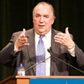 Calls grow for MSU president and prison rapist defender John Engler to resign