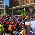 Detroit City Council approves resolution supporting $15 minimum wage
