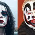 Juggalo makeup can thwart facial recognition technology