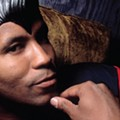 Rapper Kool Keith is headlining the Michigan Glass Project