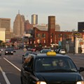 According to report, Detroit ranks as the worst city to drive in