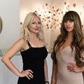 Why Paulina Petkoski and Samantha Bankle Schefman decided to go all in on Detroit artists