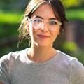 Ali Rose VanOverbeke's Genusee Eyewear turns Flint's used water bottles into glasses