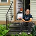 With Crash Lights, Stephen Trimboli finally lives his artist dream in Detroit