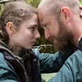 Review: 'Leave No Trace' lives on the edge