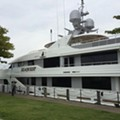 Someone untied Betsy DeVos' $40 million yacht from a dock in Ohio