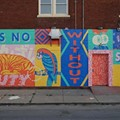 Detroit's Murals in the Market ranked one of the best mural festivals in the world