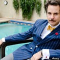 Paul F. Tompkins' distinguished comedy is part of the 2018 Detroit Improv Festival