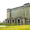 Taxpayers will cover $250M of Ford's Detroit train station redevelopment