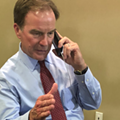Even Michigan cops don't like Bill Schuette