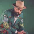 Modern country crooner Joshua Hedley brings Nashville to Third Man Records