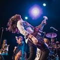 Greta Van Fleet keeps selling out shows, announces two more Detroit dates