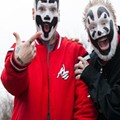 Watch as ICP's Shaggy 2 Dope tries (and fails) to dropkick Limp Bizkit's Fred Durst