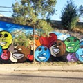 Detroit government to sponsor 60 more murals in fight to curb graffiti