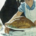 Norman Rockwell's iconic 'Four Freedoms' are on view at the Henry Ford