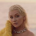 Christina Aguilera postpones tonight's Detroit show