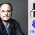 'Middlesex' author Jeffrey Eugenides visits Wayne State for free reading, Q&A