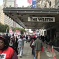 CityLab summit won't cross the picket line at Detroit's Westin Book Cadillac hotel
