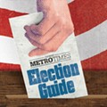 Michigan 2018 Election Guide