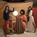 Tunde Olaniran channels sci-fi, Celine Dion's Instagram, and black excellence on 'Stranger'
