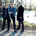 Original Depeche Mode lineup will perform at DTE this weekend