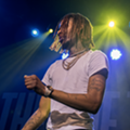 King of 'Trap Queen' Fetty Wap is headed to St. Andrew's Hall